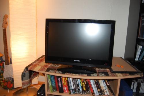 Ny TV